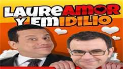 Laureamor Y Emidilio